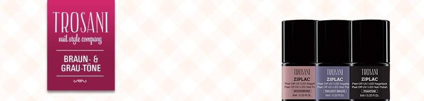 Trosani Braun- & Grau-Töne