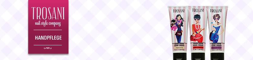 Trosani Handpflege