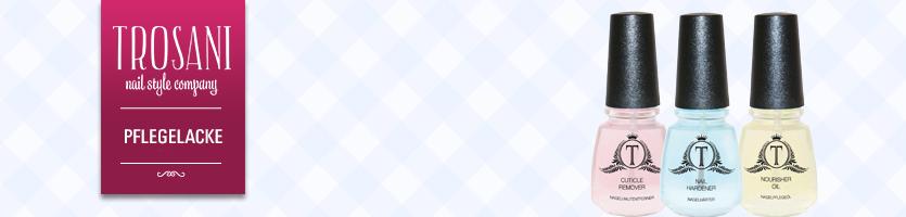 Trosani Pflegelacke