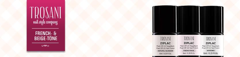 Trosani French- & Beige-Töne