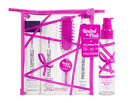 Paul Mitchell United in Pink