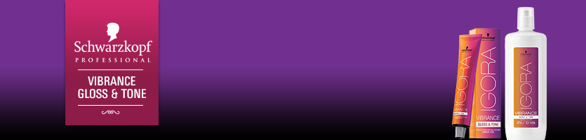 Schwarzkopf Vibrance Gloss & Tone