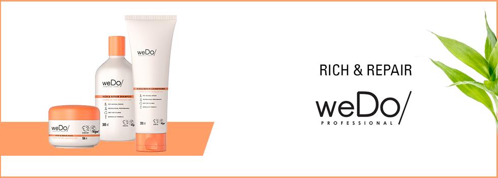 weDo Professional Rich & Repair