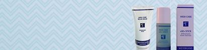 Weyergans Blue Line