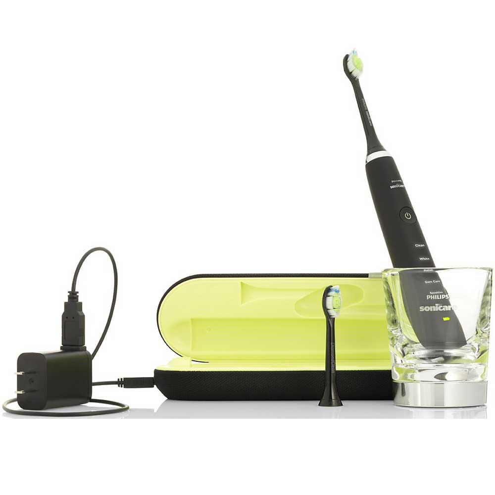 Philips Sonicare DiamondClean BlackEdition HX9352 04