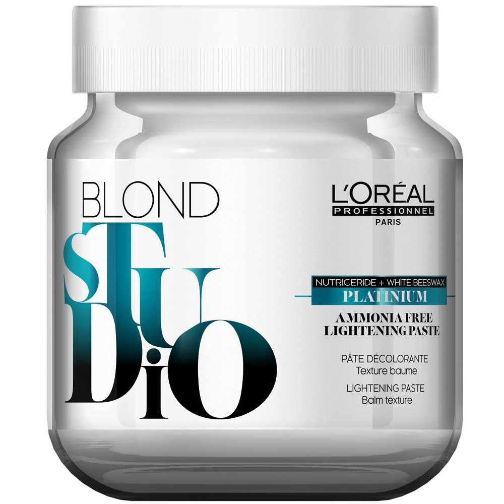 Loreal Blond Studio Platinum ohne Ammoniak 500 g