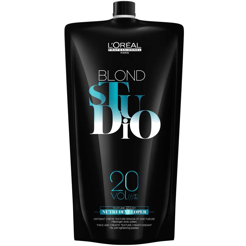 Loreal Blond Studio Nutri-Developpeur 6 1000 ml