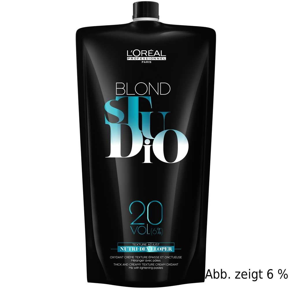 Loreal Blond Studio Nutri-Developpeur 9 1000 ml