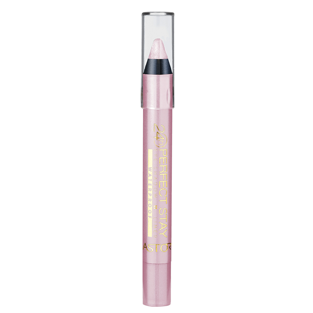 ASTOR PerfectStay 24h Eyeshadow Eyeliner Waterproof 820 Luminous Rose 3,5 ml