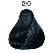 Wella Color Touch Pure Naturals Schwarz natur 2/0 60 ml