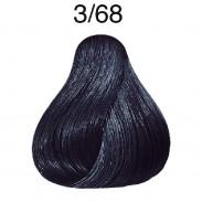 Wella Color Touch Vibrant Reds 3/68 violett-perl 60 ml