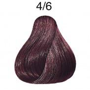 Wella Color Touch Vibrant Reds 4/6 violett 60 ml