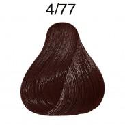 Wella Color Touch Deep Browns 4/77 braun-intensiv 60 ml