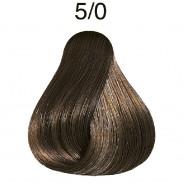 Wella Koleston Pure Naturals Browns 5/0 hellbraun 60 ml