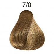 Wella Koleston Pure Naturals Blondes 7/0 mittelblond 60 ml