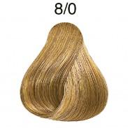 Wella Koleston Pure Naturals Blondes 8/0 Hellblond 60 ml