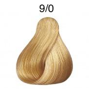 Wella Koleston Pure Naturals Blondes 9/0 lichtblond 60 ml