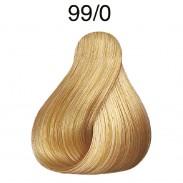 Wella Koleston Pure Naturals Blondes 99/0 lichtblond intensiv 60 ml