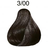 Wella Koleston Pure Naturals Browns 3/00 dunkelbraun natur 60 ml
