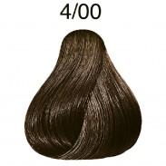 Wella Koleston Pure Naturals Browns 4/00 mittelbraun natur 60 ml