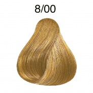 Wella Koleston Pure Naturals Blondes 8/00 hellblond natur 60 ml