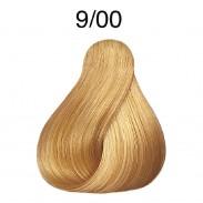 Wella Koleston Pure Naturals Blondes 9/00 lichtblond natur 60 ml