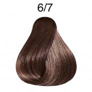 Wella Koleston Deep Browns 6/7 dunkelblond braun 60 ml
