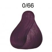 Wella Koleston Special Mix 0/66 violett-intensiv 60 ml