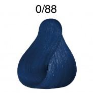Wella Koleston Special Mix 0/88 blau-intensiv 60 ml