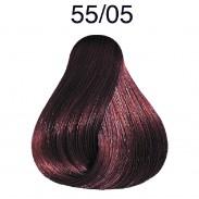 Wella Color Touch Plus 55/05 hellbraun-intensiv natur-mahagoni 60 ml