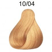Wella Koleston Pure Naturals Blondes 10/04 hell-lichtblond natur-rot 60 ml