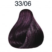 Wella Color Touch Plus 33/06 dunkelbraun-intensiv natur-violett 60 ml