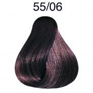Wella Color Touch Plus 55/06 hellbraun-intensiv natur-violett 60 ml