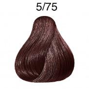 Wella Color Touch Deep Browns 5/75 hellbraun braun-mahagoni 60 ml