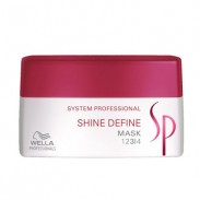 Wella SP Shine Define Mask 200 ml