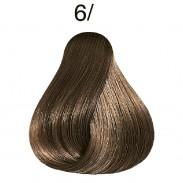 Wella Koleston Pure Naturals Blondes 6/ dunkelblond pur 60 ml