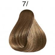 Wella Koleston Pure Naturals Blondes 7/ mittelblond pur 60 ml