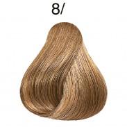Wella Koleston Pure Naturals Blondes 8/ hellblond pur 60 ml