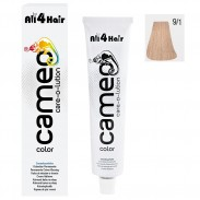 Cameo Color Haarfarbe 9/1 lichtblond asch 60 ml