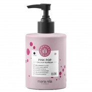 Maria Nila Colour Refresh Pink Pop 300 ml