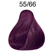 Wella Koleston Perfect Innosense 55/66 hellbraun intensiv violett intensiv 60 ml