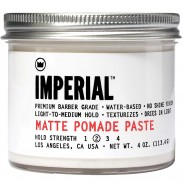 Imperial Barber Products Matte Pomade Paste 147 ml