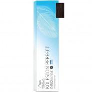 Wella Koleston Perfect Innosense 4/17 mittelbraun asch-braun 60 ml