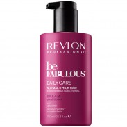 Revlon Be Fabulous Normal Cream Conditioner 750 ml