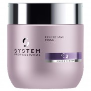 System Professional EnergyCode C3 Color Save Mask 200 ml