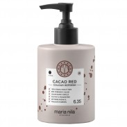Maria Nila Colour Refresh Cacao Red 300 ml