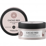 Maria Nila Colour Refresh Cacao Red 100 ml