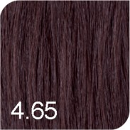 Revlon Revlonissimo Colorsmetique Color & Care 4,65 Mittelbraun rot mahagoni 60 ml