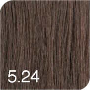 Revlon Revlonissimo Colorsmetique Color & Care 5,24 Hellbraun perlmutt kupfer 60 ml