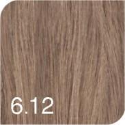 Revlon Revlonissimo Colorsmetique Color & Care 6,12 Dunkelblond perlmutt 60 ml